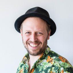 Anders Graae Lauritzen