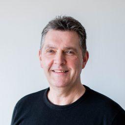 Jesper Bo Knudsen