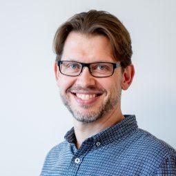 Mads Kjær Jensen
