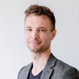 Niels Rønsholdt