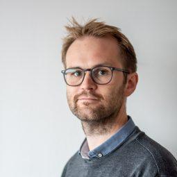 Kristian Krogsøe