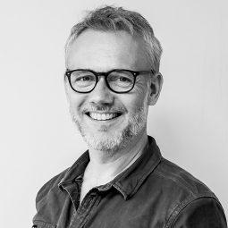 Jim Daus Hjernøe