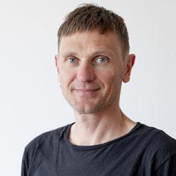 Torben Jensen
