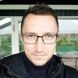 Jesper Sidelmann
