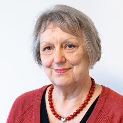 Gunhild Donslund