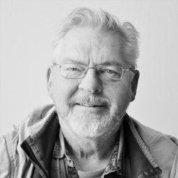 Uffe Eskild Markussen