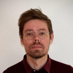 Jakob Thorkild Overgaard