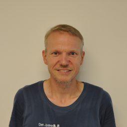 Jesper Roland Jensen